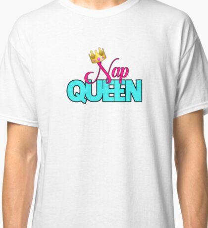 Nap Queen Classic T-Shirt