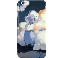 Mega Fluff iPhone Case/Skin