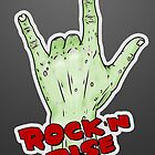 Rock'n'Rise SC by crabro