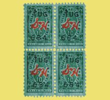 Green Stamps Kids Clothes