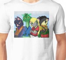 Trae and Friends Unisex T-Shirt