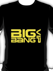 Big Bang VIP 2 T-Shirt