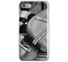 Irish Dance Shoes iPhone Case/Skin
