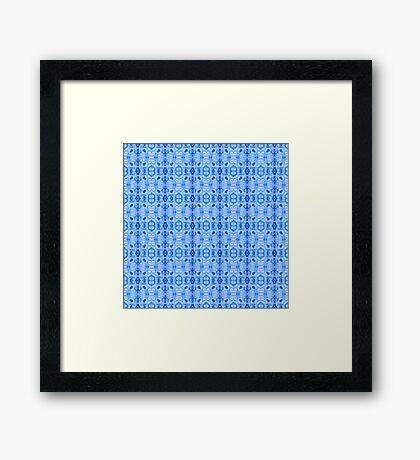 Skylar Framed Print