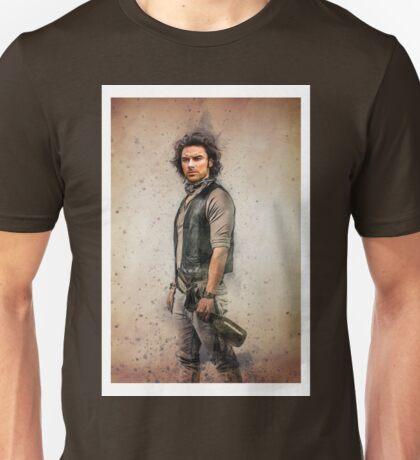 ...Wait for it Unisex T-Shirt