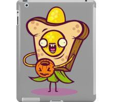Corny Bread iPad Case/Skin