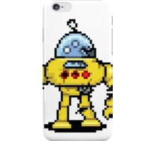 RoboPix iPhone Case/Skin