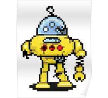 RoboPix Poster