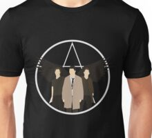 Supernatural: Always Together Unisex T-Shirt