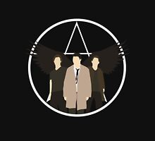 Supernatural: Always Together Unisex T-Shirt