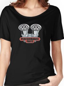 VW Performance Women's Relaxed Fit T-Shirt