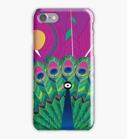 fanart 3 iPhone Case/Skin