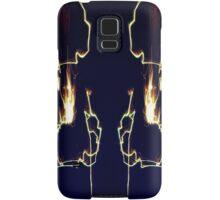 Firework Double Samsung Galaxy Case/Skin