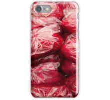 Pickled Mango - Pohnpei, Micronesia iPhone Case/Skin