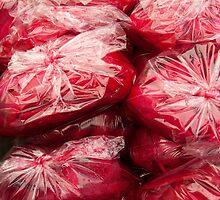 Pickled Mango - Pohnpei, Micronesia by Alex Zuccarelli