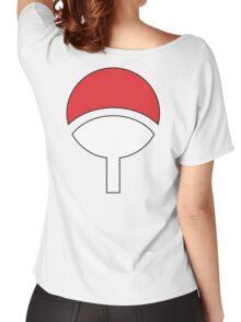 Uchiha Clans Log Women's Relaxed Fit T-Shirt