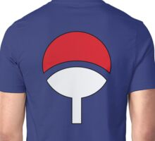 Uchiha Clans Log Unisex T-Shirt