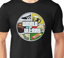 World Culture Ultra Unisex T-Shirt
