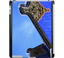 Tablet Case - Penang Rooftops iPad Case/Skin