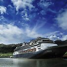 Cruise - Hawaii by julie08