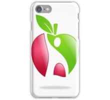 apple-active-health-logo iPhone Case/Skin