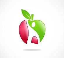apple-active-health-logo by mydigitall