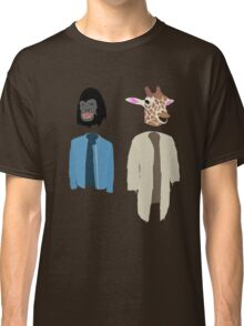 Dirk Gently Vector Classic T-Shirt