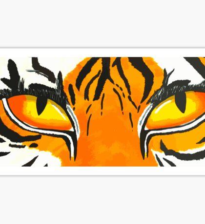 Clemson Tiger  Sticker