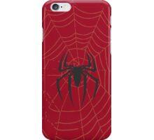 Spidey iPhone Case/Skin