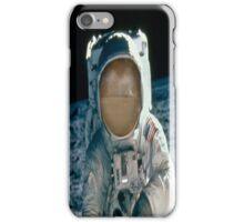 Lunar Launch iPhone Case/Skin