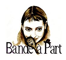 Bande à part by Annasus