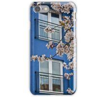 Spring, Walton-on-Thames iPhone Case/Skin