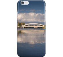 Walton riverside iPhone Case/Skin