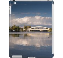 Walton riverside iPad Case/Skin