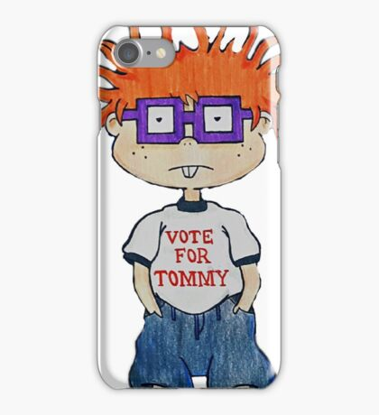 Napoleon Chucky iPhone Case/Skin