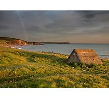 Freshwater rainbows Photographic Print
