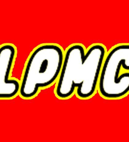 LPMC Lego Phone Case Sticker