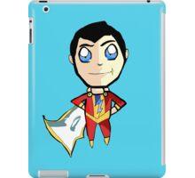 Shazam! W/o Text iPad Case/Skin