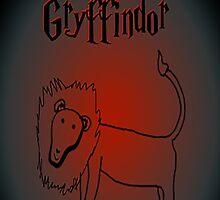 Gryffindor by Evobrush