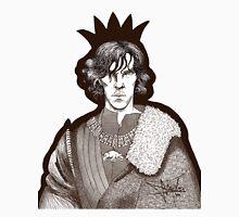The Hollow Crown - Shakespeare's Richard III (brown) Unisex T-Shirt