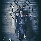 Satanic Rites by Imago-Mortis