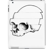 ShiftySkull iPad Case/Skin
