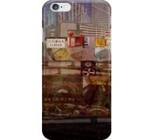 Chicage- Windy City iPhone Case/Skin