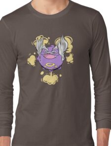 Gas? Is it Gas? It's Gas, Isn't It. Long Sleeve T-Shirt