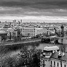 Praha by Radek Hofman
