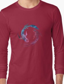 Balance in the Universe Long Sleeve T-Shirt