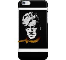 David LYNCH, literally iPhone Case/Skin