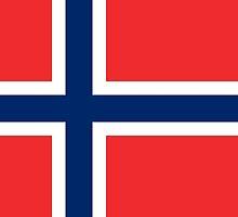 Norway - Standard by Sol Noir Studios