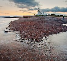 Chanonry Point Beach by cjdolfin