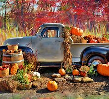 Harvest by Savannah Gibbs